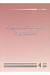 English Grammar in Practice 4