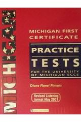 Michigan First Certificate Practice Tests
