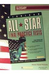 Glossary for Michigan All-Star Final Practice Tests