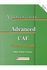 Masterclass Advanced CAE: Companion