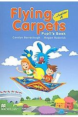 Flying Carpets Junior A Pupils Book (+ Activity)