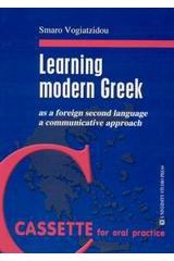 Learning Modern Greek