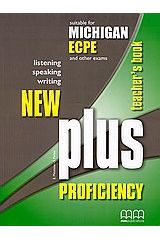 New Plus Proficiency: Suitable for Michigan ECPE and Other Exams