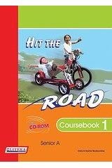 Hit The Road 1 Coursebook