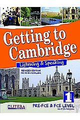 Getting to Cambridge Listenign and Speaking 1