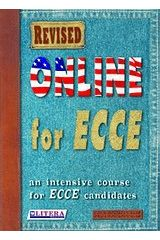 On Line For Ecce Coursebook