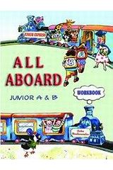 All Aboard Junior A & B Workbook
