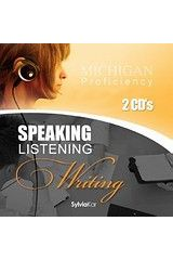 Michigan Proficiency Speaking, Listening, Writing CDs