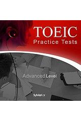TOEIC Practice Tests CDs